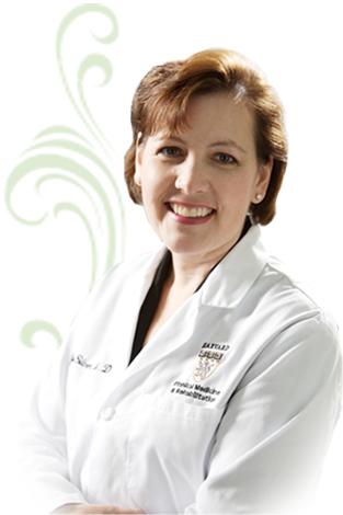 Dr. Julie Silver